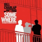 Bill Charlap Trio - Somewhere · The Songs Of Leonard Bernstein