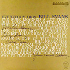 Bill Evans (US 1) - Everybody Digs Bill Evans