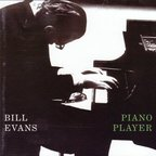 Bill Evans (US 1) - Piano Player