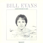 Bill Evans (US 2) - Living In The Crest Of A Wave