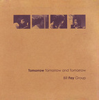 Bill Fay Group - Tomorrow Tomorrow And Tomorrow