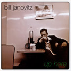 Bill Janovitz - Up Here