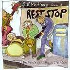 Bill McHenry Quartet - Rest Stop