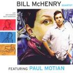 Bill McHenry Quartet - s/t