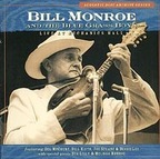 Bill Monroe And The Blue Grass Boys - Live At Mechanics Hall