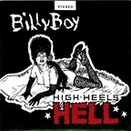 Billy Boy - High Heels Hell