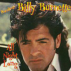 Billy Burnette - All Night Long