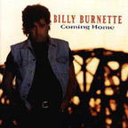Billy Burnette - Coming Home