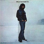 Billy Burnette - s/t