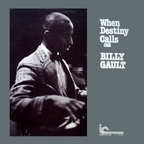 Billy Gault - When Destiny Calls