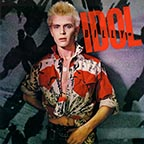 Billy Idol - s/t