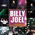 Billy Joel - 2000 Years · The Millennium Concert