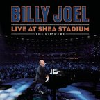 Billy Joel - Live At Shea Stadium · The Concert