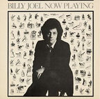 Billy Joel - Now Playing