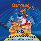 Billy Joel - Oliver & Company