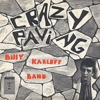 Billy Karloff Band - Crazy Paving