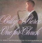Billy Pierce - One For Chuck