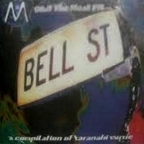 Billy Ruben - Bell St · A Compilation Of Taranaki Music