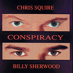 Billy Sherwood - Conspiracy