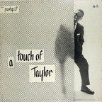 Billy Taylor Trio - A Touch Of Taylor