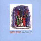 Billy Taylor Trio - Urban Griot