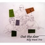Billy Ward Trio - Out The Door