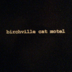 Birchville Cat Motel - s/t