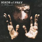 Birds Of Prey (US 2) - The Hellpreacher