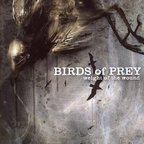 Birds Of Prey (US 2) - Weight Of The Wound