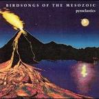 Birdsongs Of The Mesozoic - Pyroclastics