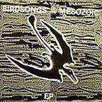 Birdsongs Of The Mesozoic - s/t