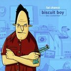 Biscuit Boy AKA Crackerman - Fat Chance