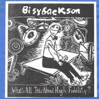 Bisybackson - What's All This About High Fidelity?