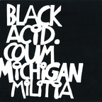 Black Acid - Coum