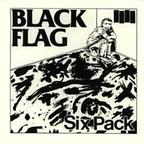 Black Flag - Six Pack
