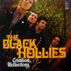Black Hollies - Crimson Reflections