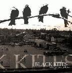 Black Kites - Advancement To Ruins
