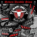 Black Label - Seven Deadly Sins