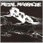 Black 'N Blue - Metal Massacre