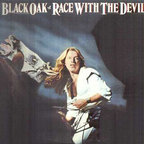 Black Oak - Race With The Devil