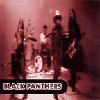Black Panthers - Hey Hey