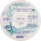 Black Randy - Yes L.A.