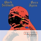 Black Sabbath - Born Again Deluxe Edition