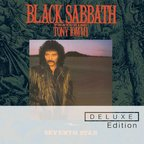Black Sabbath Featuring Tony Iommi - Seventh Star Deluxe Edition