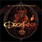 Black Sabbath - Ozzfest 2001 · The Second Millennium