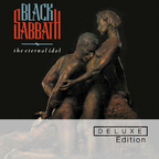 Black Sabbath - The Eternal Idol Deluxe Edition