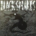 Black Snakes - Crawl