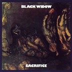 Black Widow (UK) - Sacrifice