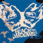 Black Widows - Stops A Beating Heart