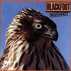 Blackfoot (US) - Marauder